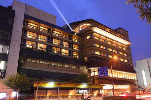 Jyoseikan - Kochi - Building