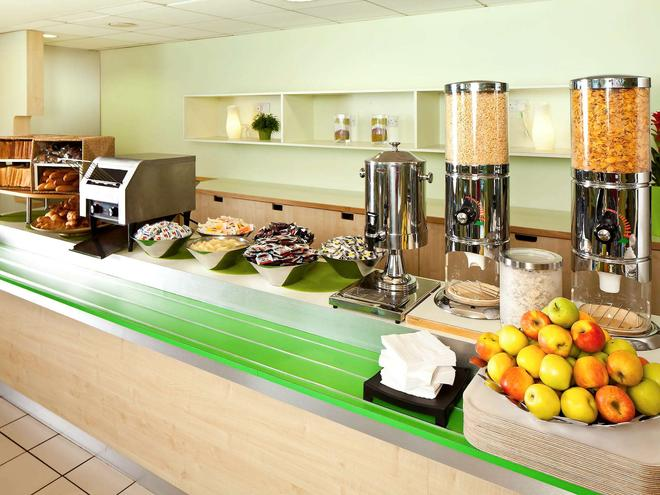 Ibis Budget Portsmouth - Portsmouth - Buffet