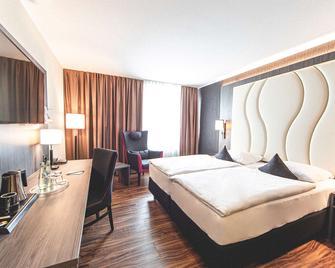 Best Western Plaza Hotel Grevenbroich - Grevenbroich - Bedroom