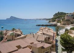 Pierre & Vacances Altea Port - Altea - Widok na zewnątrz