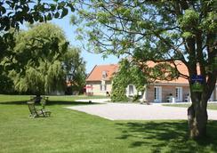 La Haute Muraille - Saint-Folquin - Outdoors view