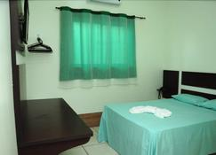 Eder Hotel - Cacoal - Schlafzimmer