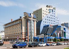 Hotel Gallery - Tambov - Building