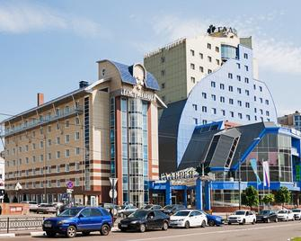 Hotel Gallery - Тамбов - Здание