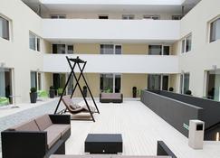 Harry's Home Hotel Dornbirn - Dornbirn