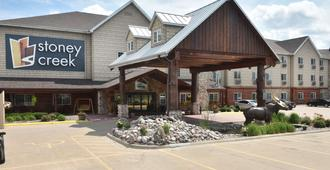 Stoney Creek Hotel & Conference Center Lacrosse - Onalaska
