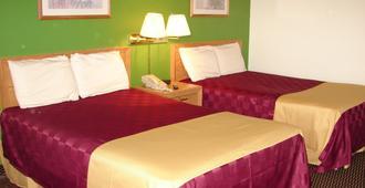 Columbus Inn & Suites - Columbus
