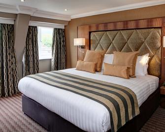 Donnington Manor Hotel - Sevenoaks - Bedroom