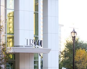 Kimpton Tryon Park Hotel - Charlotte - Building