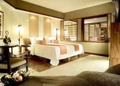 Grand Hyatt Bali - South Kuta - Bedroom