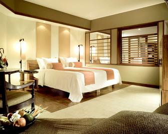 Grand Hyatt Bali - South Kuta - Bedroom