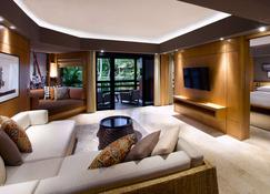 Grand Hyatt Bali - South Kuta - Living room