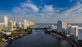 Unik Cartagena Edificio Poseidon - Cartagena - Outdoor view