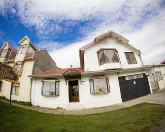 Hostal Cordillera - Punta Arenas - Edificio