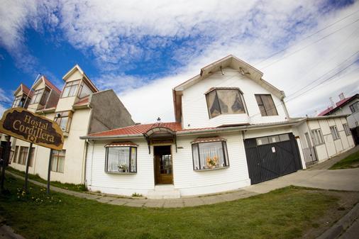 Hostal Cordillera - Punta Arenas - Toà nhà