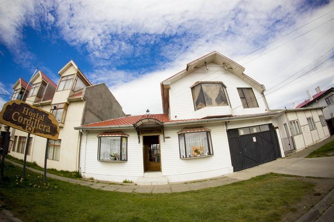 科迪雷拉青年旅舍 - 阿雷納角 - 蓬塔阿雷納斯 - 建築