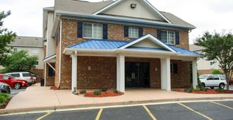 Motel 6 Richmond - Va - I-64 West - Richmond - Rakennus