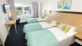 Anker Hotel - Όσλο - Κρεβατοκάμαρα