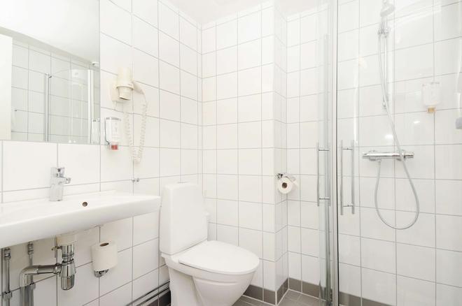 Anker Hotel - Осло - Ванная