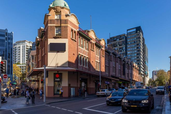 The Ultimo - Sydney - Building