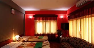 Hotel Mustang Holiday - Katmandú - Habitación