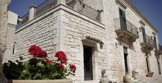 Villa Teresa Resort - Ragusa - Building