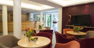 Hotel Gloria - Stuttgart - Lounge