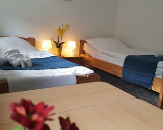 Gästehaus am Schloss Sayn - Bendorf - Bedroom