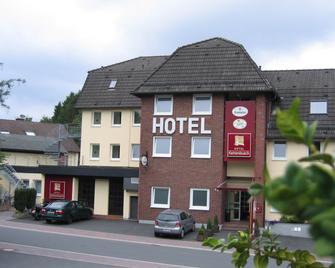 Hotel Kattenbusch - Lüdenscheid - Gebäude