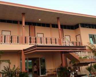 Siriburi Resort - Khanom - Edificio