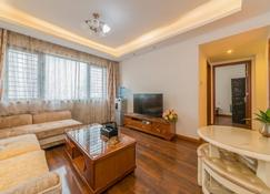 Yue Ke Apartment - Chongqing - Sala de estar