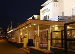 Heeren Van Noortwyck - Noordwijk - Rakennus