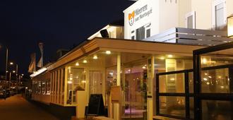 Heeren Van Noortwyck - Noordwijk (Holanda Meridional) - Edificio