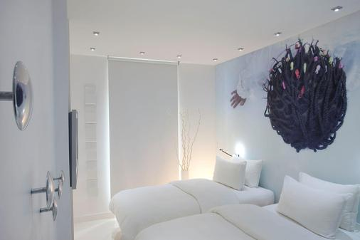 BLC Design Hotel - Παρίσι - Κρεβατοκάμαρα