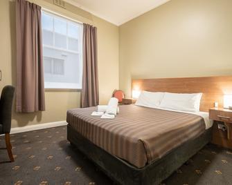 Formby Hotel - Devonport - Ložnice