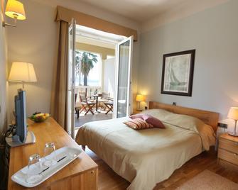 Hotel Indijan - Orebic - Schlafzimmer