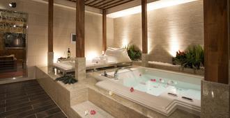 Hotel and Spa Lotus Modern (Adult Only) - Kioto - Habitación
