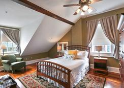 Elysian Fields Inn - New Orleans - Bedroom