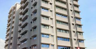 Hotel Faranda Express Soloy & Casino - Panama - Edificio