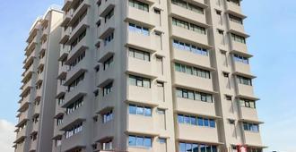 Hotel Faranda Express Soloy & Casino - Panama City