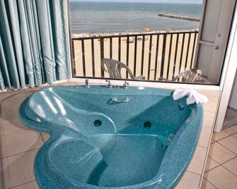 Schooner Inn - Virginia Beach - Habitación