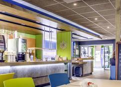 Ibis Budget Colmar Centre Ville - Colmar - Front desk