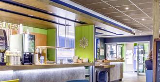 Ibis Budget Colmar Centre Ville - Colmar - Rezeption