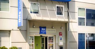 Ibis Budget Colmar Centre Ville - Colmar - Building