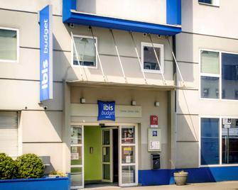Ibis Budget Colmar Centre Ville - Кольмар - Building