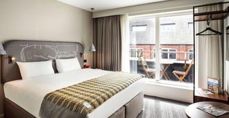 Mercure Leeds Centre Hotel - Leeds - Habitación