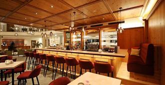 Hotel Obermaier - Μόναχο - Bar