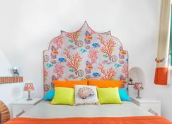 B&b Casa Nilde Positano - Positano - Phòng ngủ
