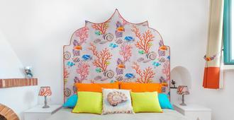 B&b Casa Nilde Positano - Positano - Schlafzimmer