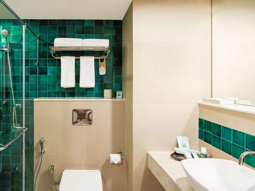 ibis Styles Goa Calangute - Calangute - Phòng tắm